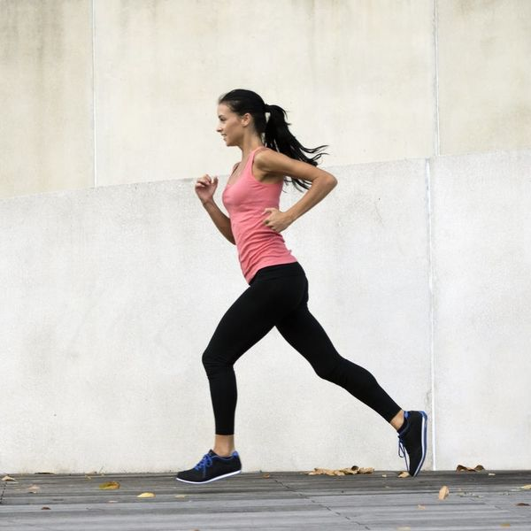 Everything You Thought You Knew About Running Shoes Is Wrong