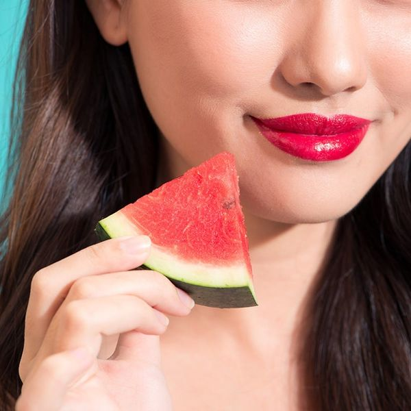 4 Reasons to Welcome Watermelon to Your Skincare Routine
