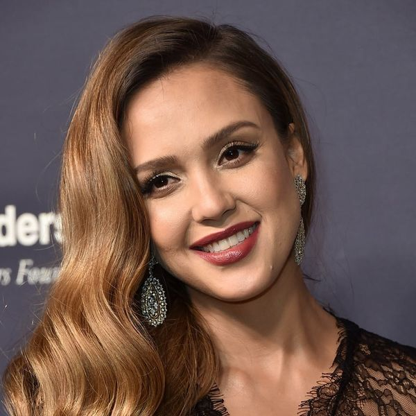 See the Pics from Jessica Alba's Super Chic Baby Shower