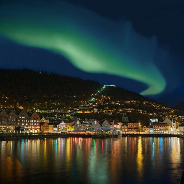 5 Places You Can Still See the Northern Lights
