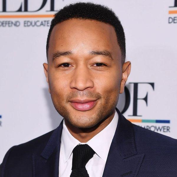 John Legend Will Star in NBC's 'Jesus Christ Superstar' Live Musical