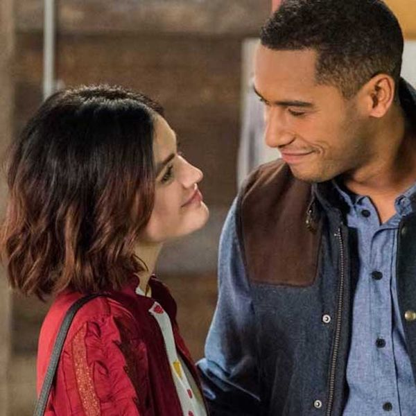 'Life Sentence' Episode 2 Recap: Stella's Relationship With Wes Is Put to the Test (Literally)