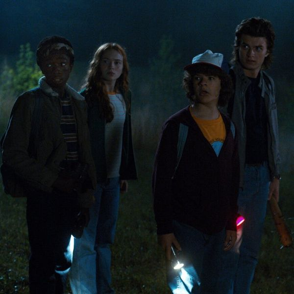 Here Are the New Characters Coming to 'Stranger Things' Season 3