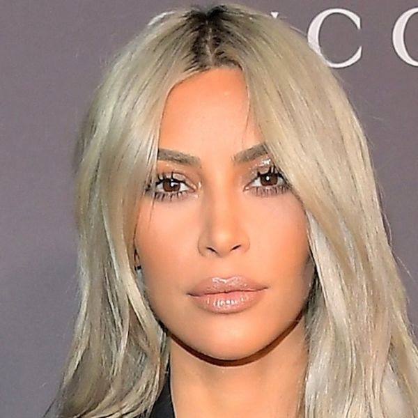 Kim Kardashian's Hairstylist Says These Are the Trendiest Hair Colors for Summer 2018