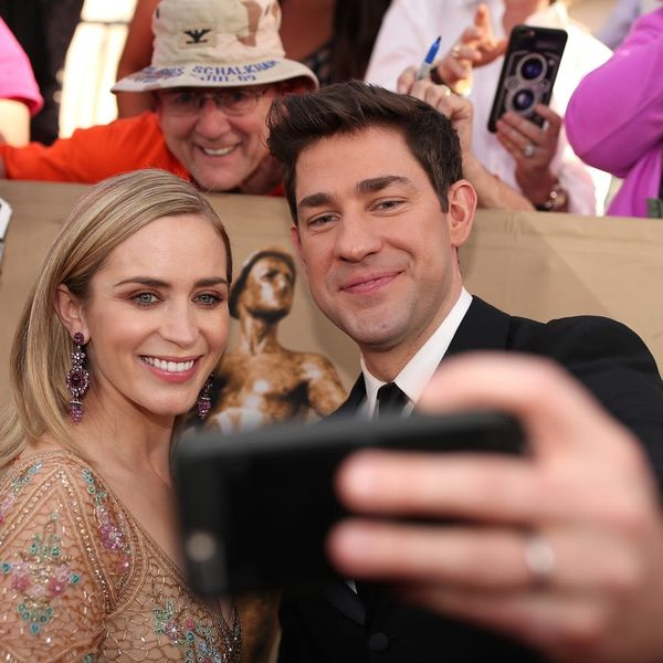 You Can Go on a Double Date With John Krasinski and Emily Blunt
