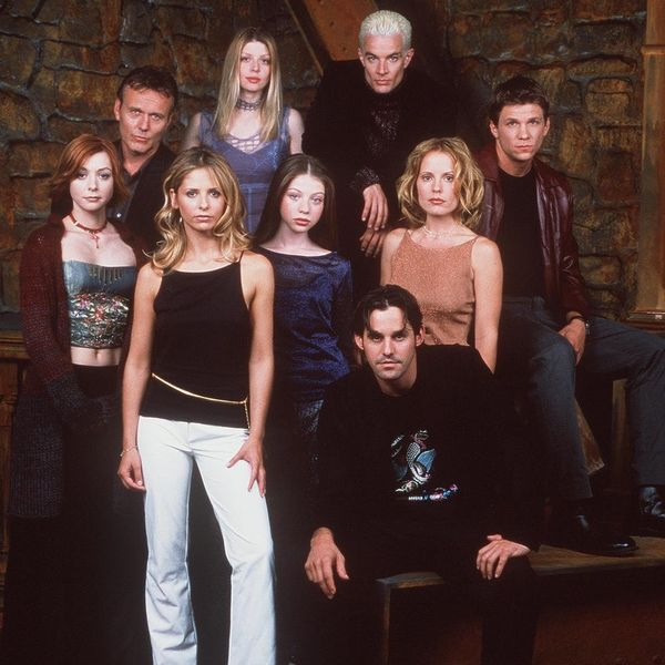 Fox Wants a 'Buffy the Vampire Slayer' Reboot — Under One Condition