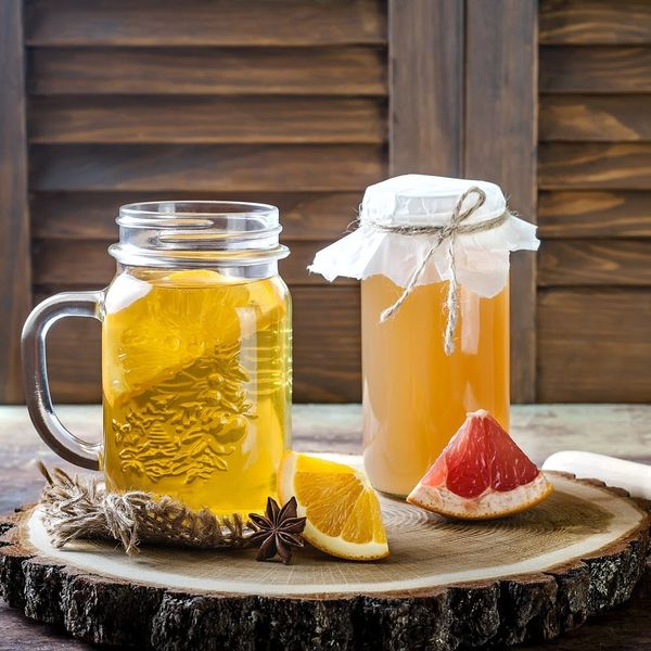5 Things You Need to Know Before Drinking Kombucha for Your Health