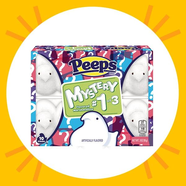 Mystery Peeps Are Back + 13 Exciting Easter Treats at Walmart