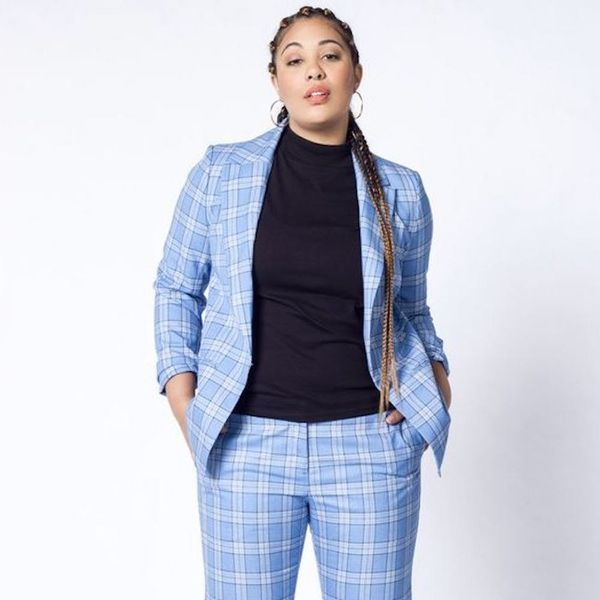 Wildfang Is Designing Size-Inclusive Suits for Boss Babes Everywhere