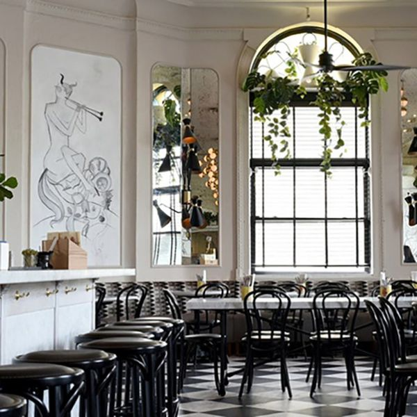 9 Hip Restaurants to Host a Fun and Fabulous Rehearsal Dinner