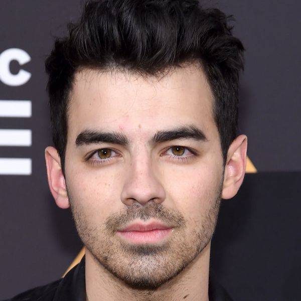 Is Joe Jonas' New Tattoo an Ode to Fiancée Sophie Turner?