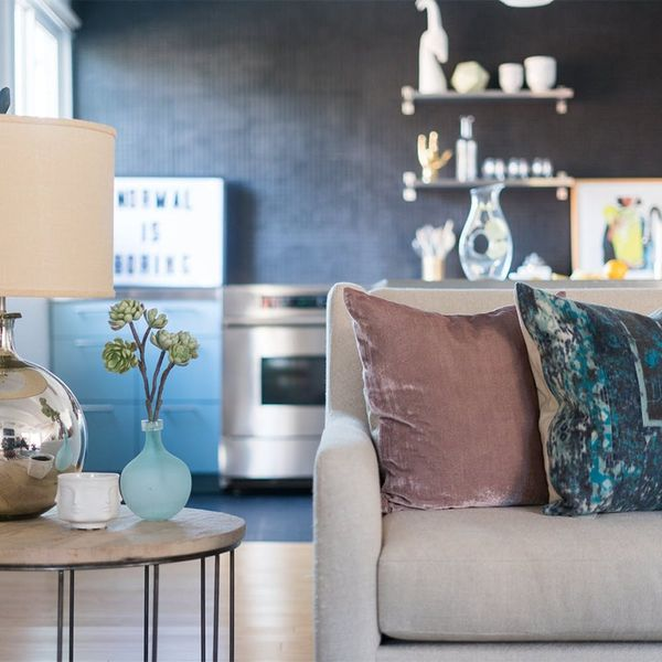 This California Townhouse Is a Case Study in Mixing Home Decor Styles