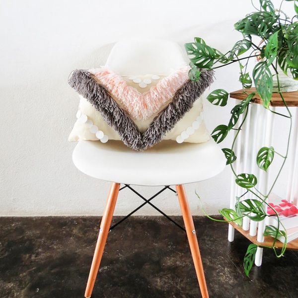 The Most Buzzworthy Spring 2018 Decor Trends According to Pinterest