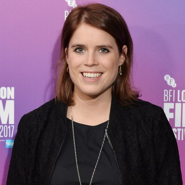 Princess Eugenie Just Became the First Young British Royal to Create a Personal Instagram Account