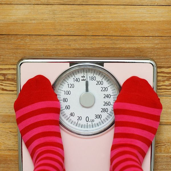 4 Indicators of Health Other Than That Number on the Scale