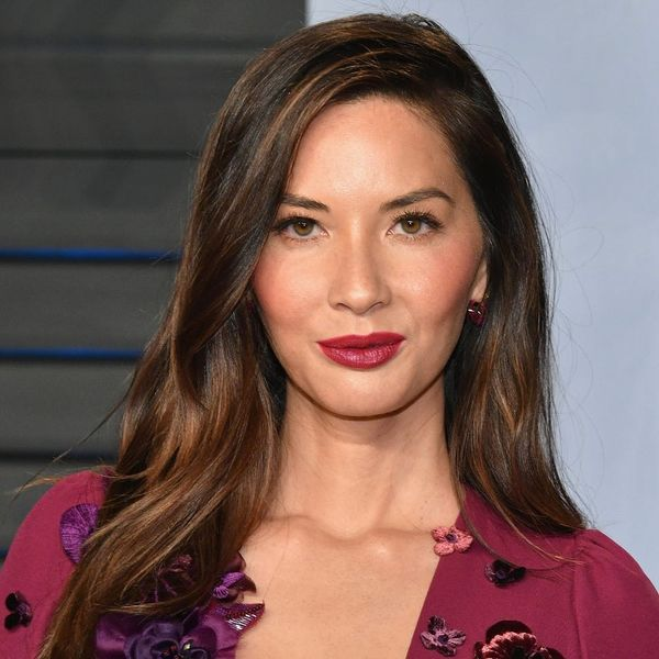 Olivia Munn Joins Hollywood's New Perm Club With a Permanent Wave