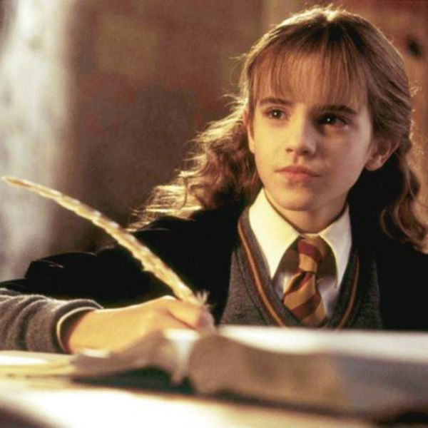 This Harry Potter Inspired Eyeliner Is Just What We've Been Waiting For