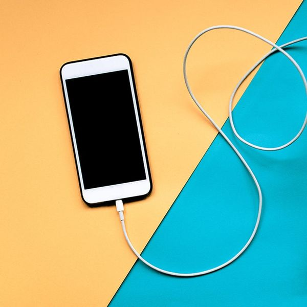 The Two Hacks That Have Totally Changed My Relationship With My Phone