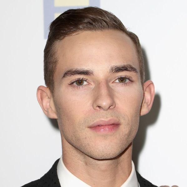 OMG: Sally Field's Son Meets Adam Rippon After She Made a Move to Hook Them Up on Twitter