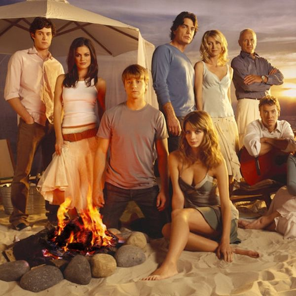 10Life Lessons I Learned from Binge-Watching 'The O.C.' As an Adult