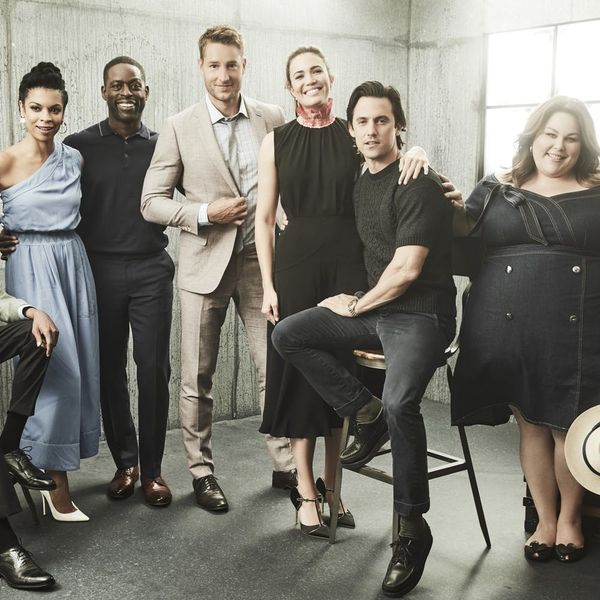 Here's Everything We Know So Far About Season 3 of 'This Is Us'