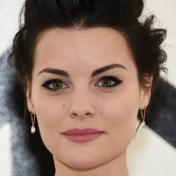 Why 'Blindspot' Star Jaimie Alexander Spent the Weekend in the Hospital