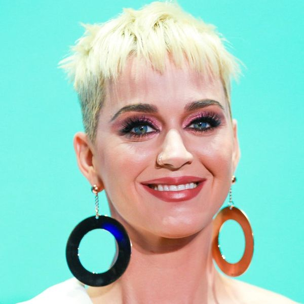 Katy Perry Wearing an Orlando Bloom Onesie Is the Best Thing You'll See All Day