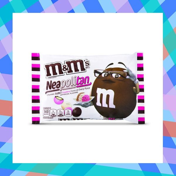 Fill Your Easter Basket With Neapolitan M&Ms + 8 More Unique Sweets from Target