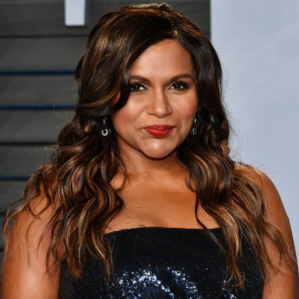 Mindy Kaling Says Being a Mom Is 'Really Profound and Strange'