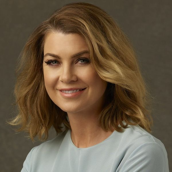 Ellen Pompeo Is Calling Out the Sexist ClaimThat Her Salary Caused 'Grey's Anatomy' Cast Changes