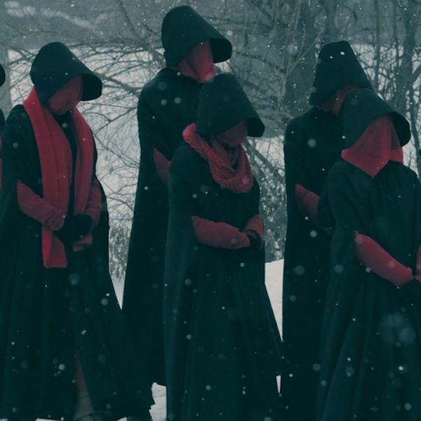 'The Handmaid's Tale' Drops a Dark and Rebellious Season 2 Teaser on International Women's Day