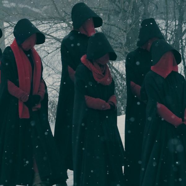 'The Handmaid's Tale' Season 2 Finally Has a Release Date —and a Chilling New Trailer