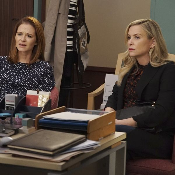 Jessica Capshaw and Sarah Drew Are Leaving 'Grey's Anatomy'