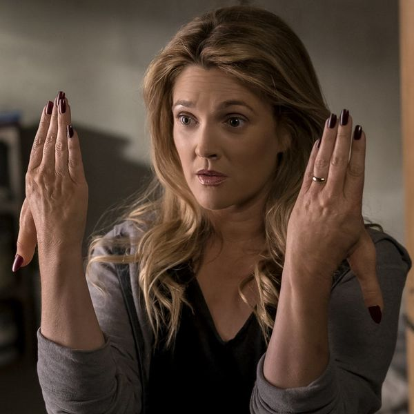 Drew Barrymore Is Hungry for Life (in More Ways Than One) in Santa Clarita Diet Season 2