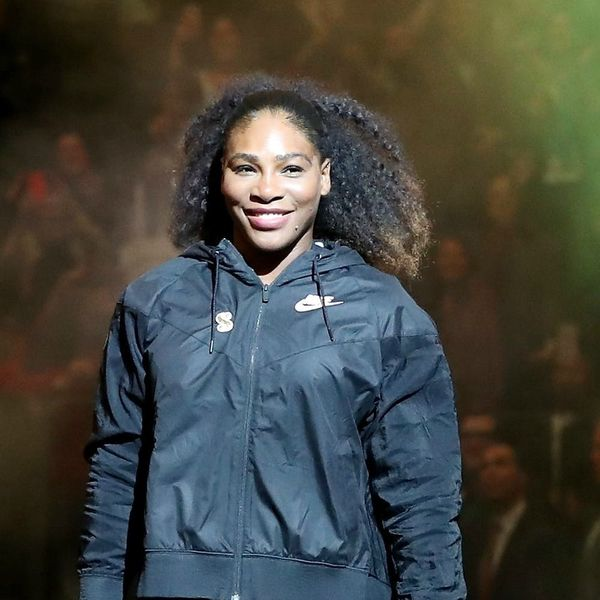 Serena Williams Says the Medical System Is Shortchanging Black Women