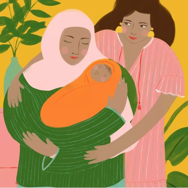 How to Help Resettle Refugees in Your Community