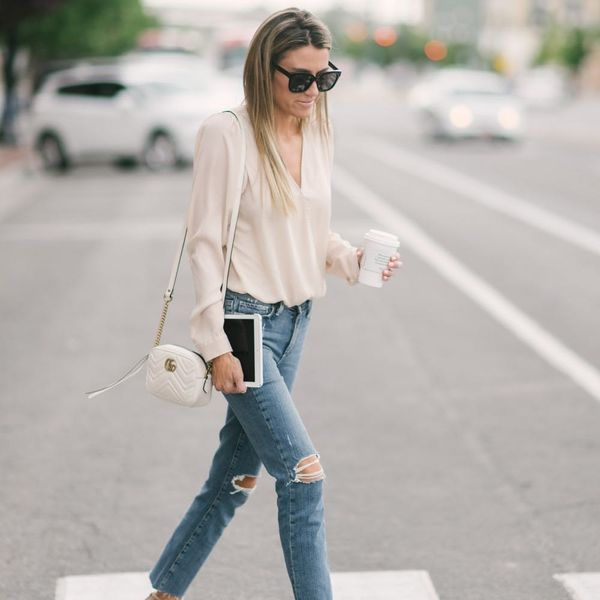 5 Fashion Must-Haves That Will Make You Street-Style Ready in No Time