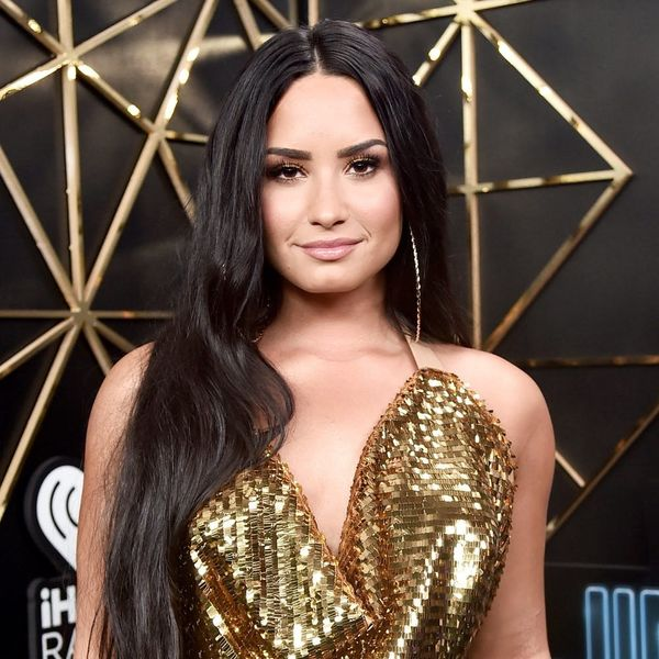 Happily Single Demi Lovato Isn't Afraid to Slide Into Instagram DMs