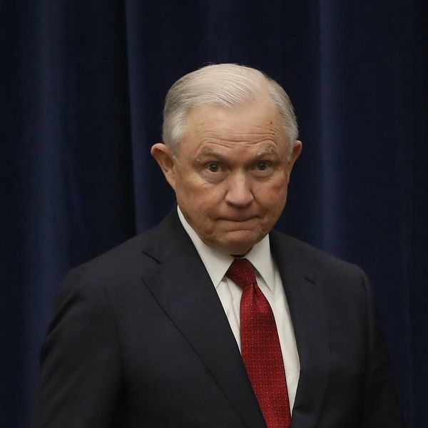 The Department of Justice Is Suing California Over the State's Sanctuary Laws