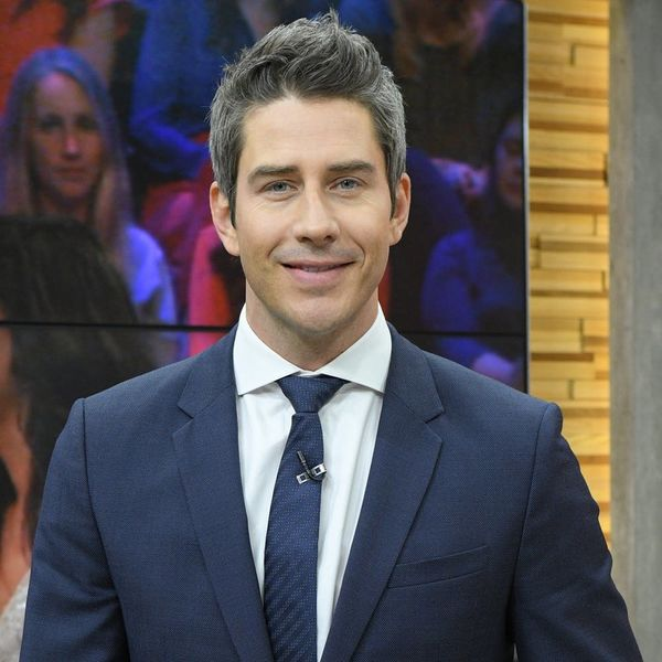 Arie Luyendyk Jr. Says He Filmed His Breakup With Becca So She Could Be the Bachelorette