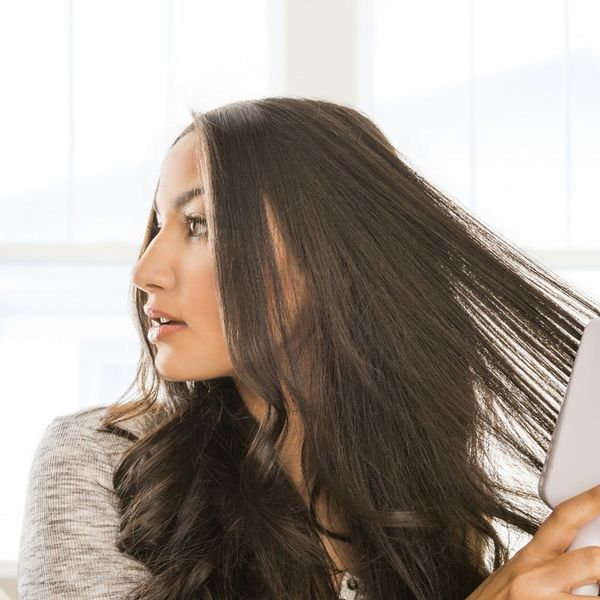 8 Time-Saving Hair Tips for Busy Moms