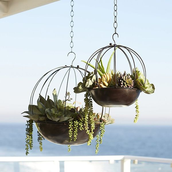 Pottery Barn Teamed Up With This Designer to Create Its First Indoor/Outdoor Collection