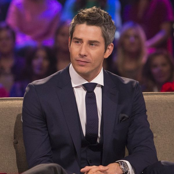 'Bachelor' After the Final Rose Recap: A New Bachelorette and More Arie Awkwardness