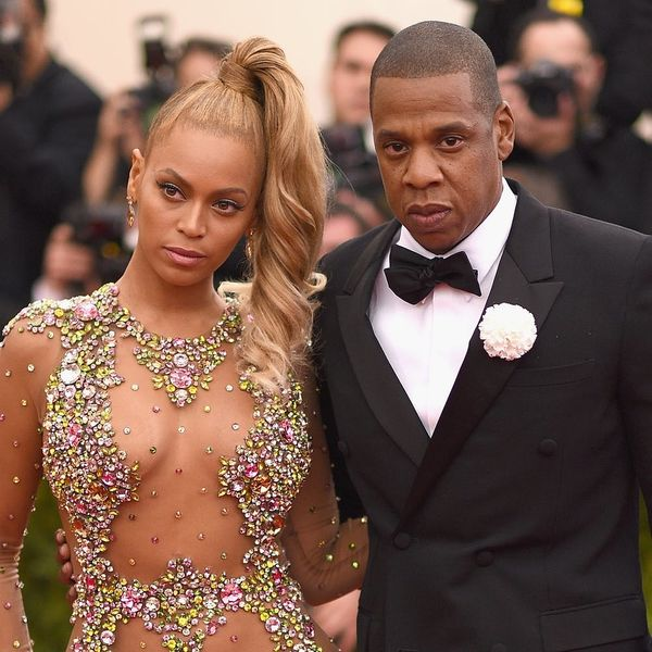 The Beyhive Is Abuzz Over Beyoncé and JAY-Z's Possible Joint Tour