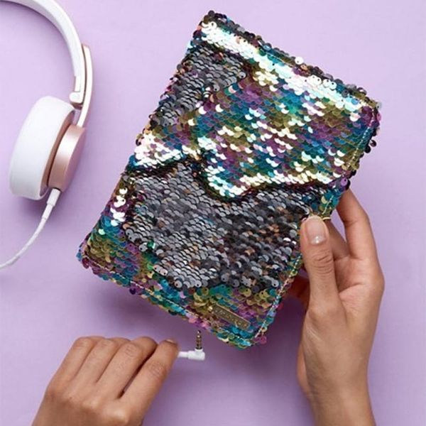 15 Gifts for Anyone Who Can't Get Enough Glitter