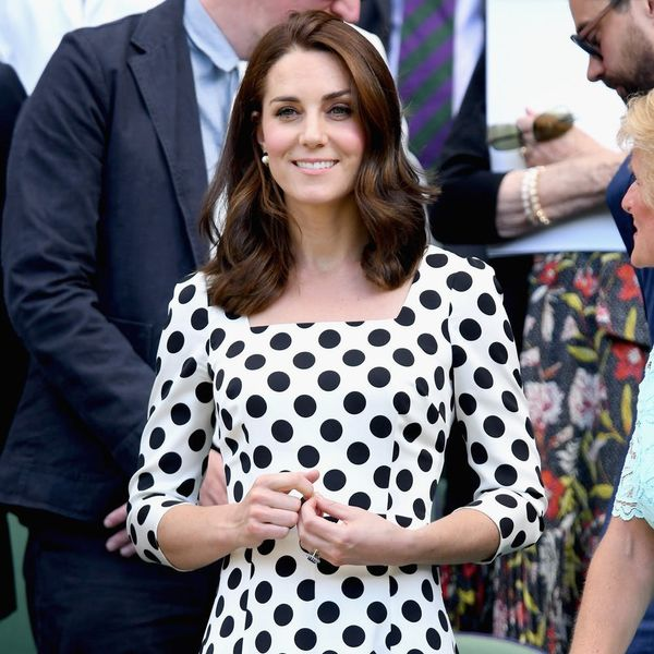 9 Spring Fashion Buys Inspired by Kate Middleton's Love of Polka Dots