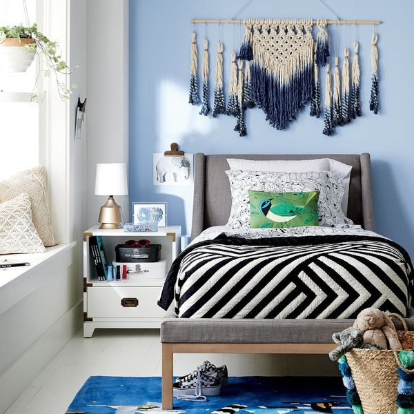 Meet Crate and Kids, Crate and Barrel's Newest Addition to Replace Land of Nod