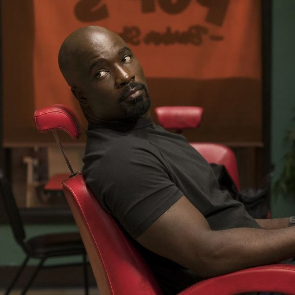 Marvel's 'Luke Cage' Gets a Season 2 Premiere Date and Action-Packed Teaser