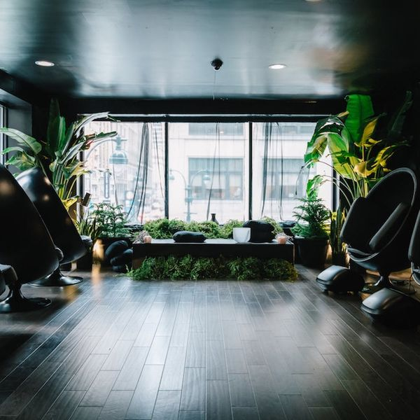 Work Hard, Nap Harder at This New Wellness Club