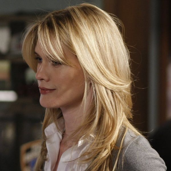 Stephanie March Is Returning to Guest Star on 'Law & Order: SVU'